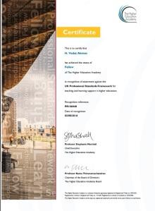 hea-diploma